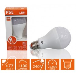 Ampolleta  Led 13W