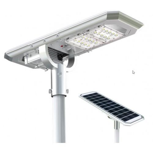 Luminaria Solar LED 20W 160 Lm/W