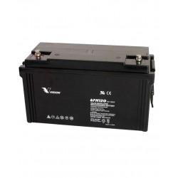 Baterías AGM Ciclo Profundo - 12V / 150Ah