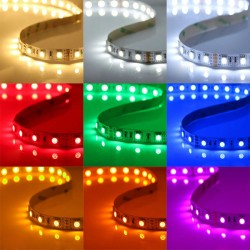 Cinta Led RGB