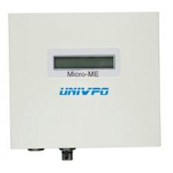 Sistema de Monitoreo para Microinversores