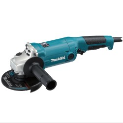 "Esmeril Angular 7"" (180 mm.) 2000 W.   8.500 rpm.    4,5 kg."