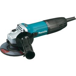 "Esmeril Angular 4-1/2"" (115 mm.) 720W. - 11.000 rpm. - 1,8 kg"