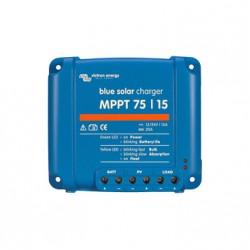 Controlador de Carga BlueSolar MPPT 75/15