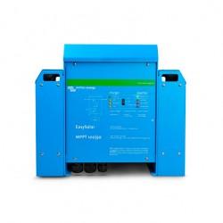 Victron Energy Regulador de carga e inversor Easy Solar 24/3000/35-50 2xMPPT – 70